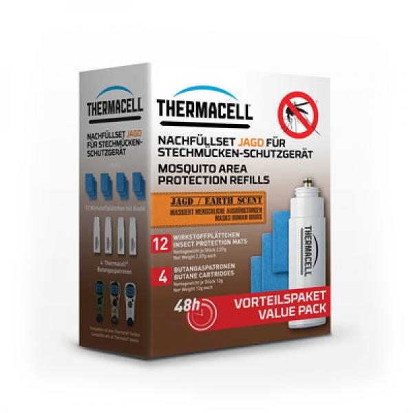 ThermaCELL Nachfüllpackung E-4 (48h)